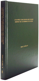 Dissertation review service binding